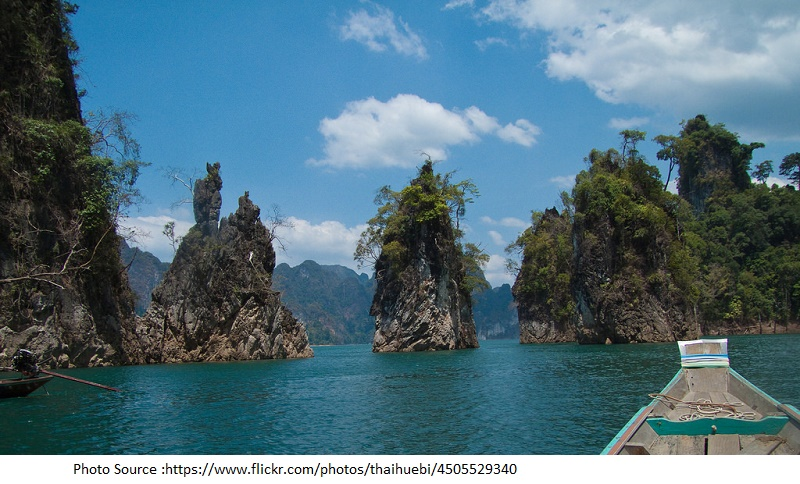 Khao Sok National Park:Tourist Attractions in Thailand