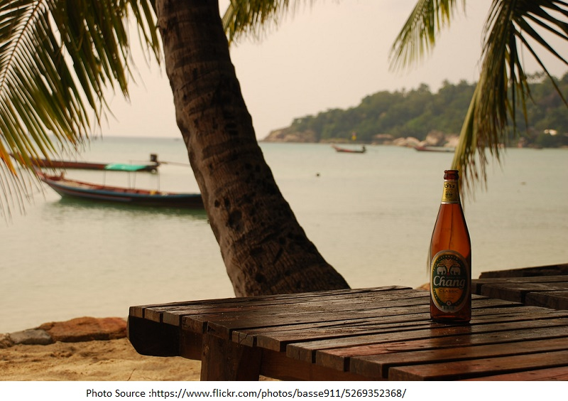 Tourist Attractions in koh tao