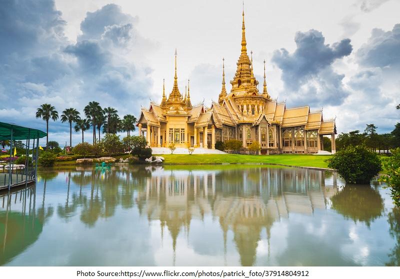 Nakhon Ratchasima tourist place