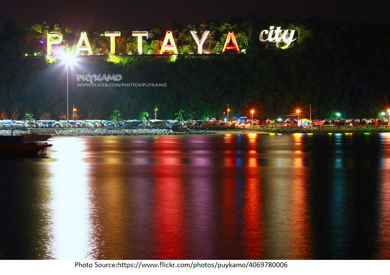 Pattaya tourist attractions