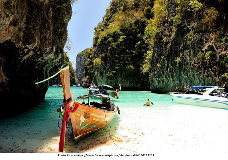 Phuket tourist attractions