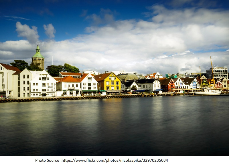 tourist attractions in Stavanger