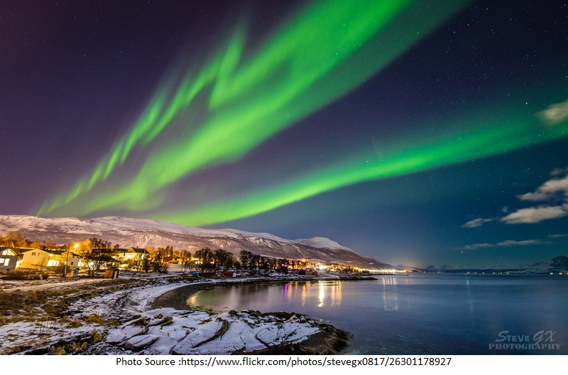 tourist attractions in Tromso