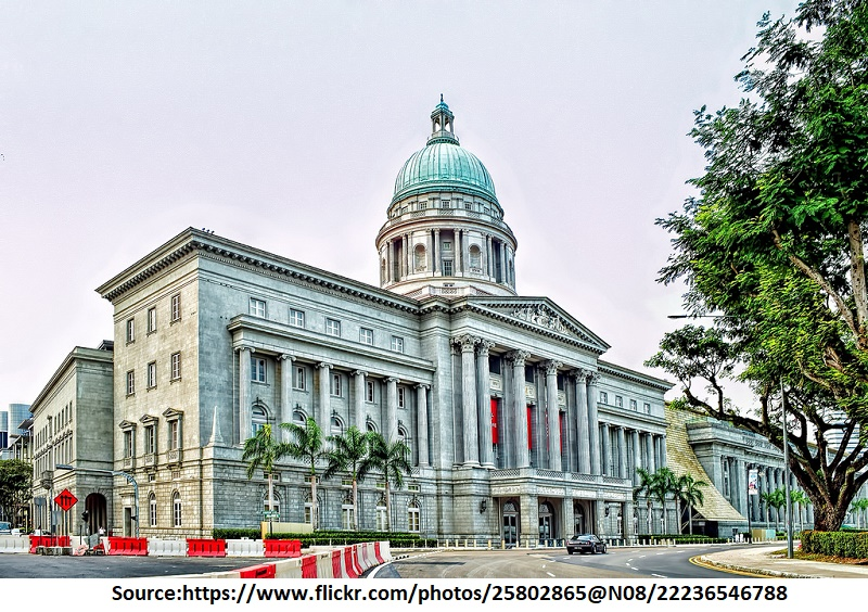 Visit National Gallery Singapore