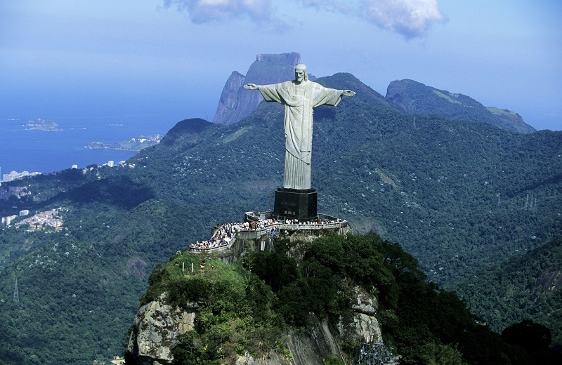 25 Best Tourist Attractions To Visit In Brazil Tourrom