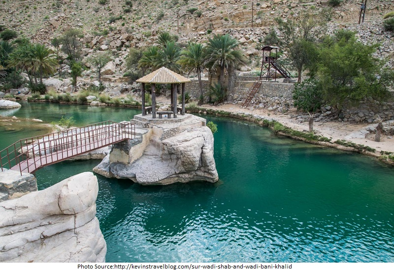 25 Best Tourist Attractions To Visit In Oman Tourrom