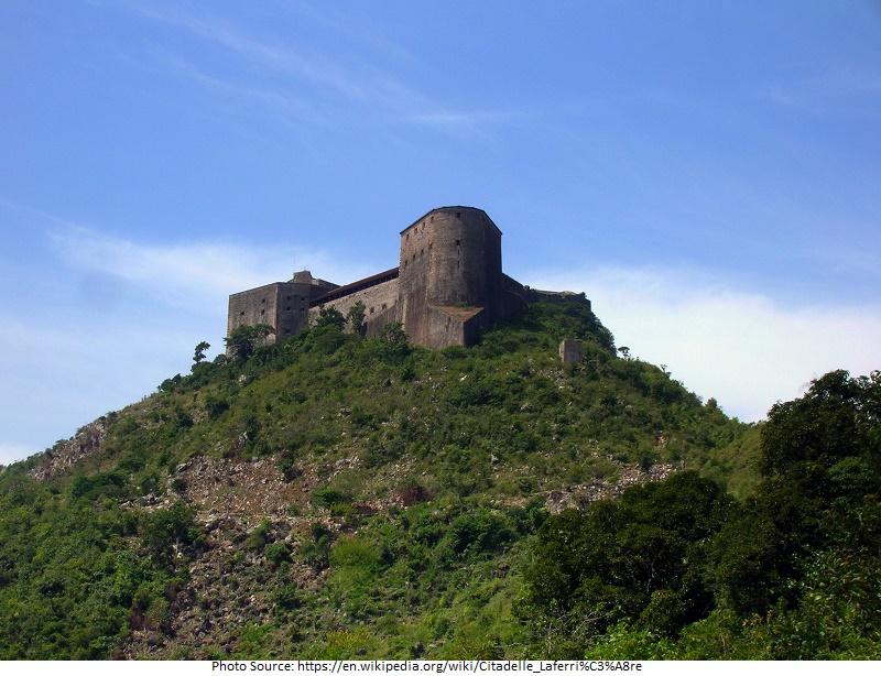 Tourist Attractions in Haiti