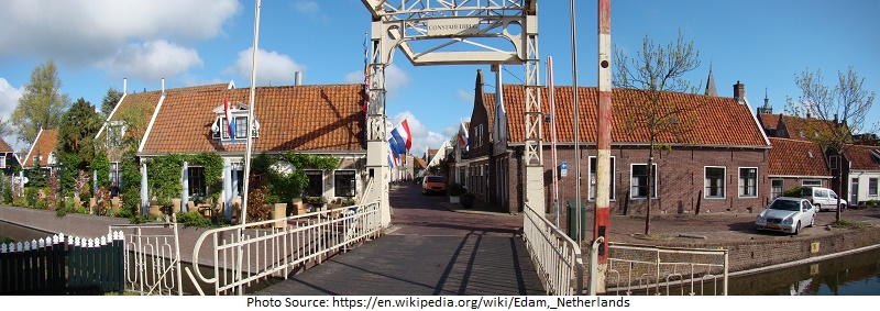 Delft tourist attractions