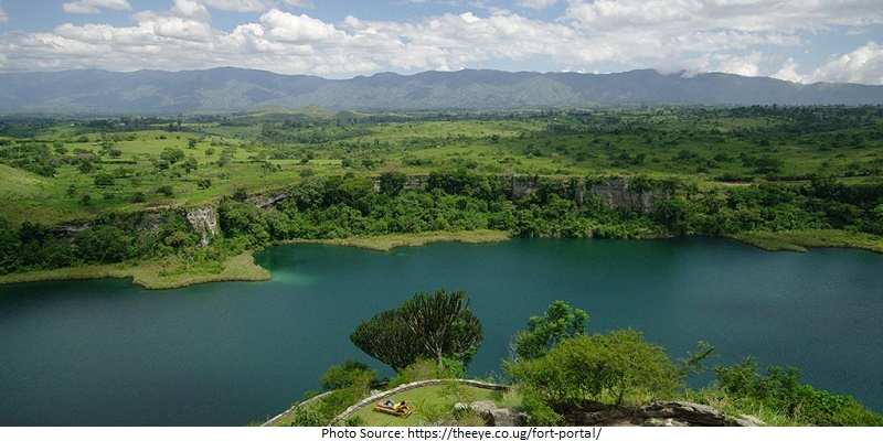 Tourist Attractions in Uganda,Fort Portal