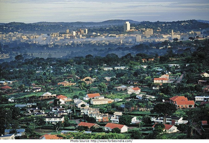 Tourist Attractions in Uganda, Kampala