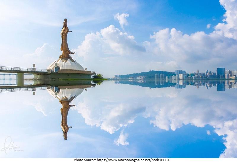 Tourist Attractions in Macau