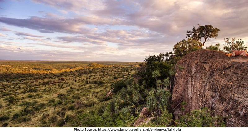 Laikipia tourist attractions