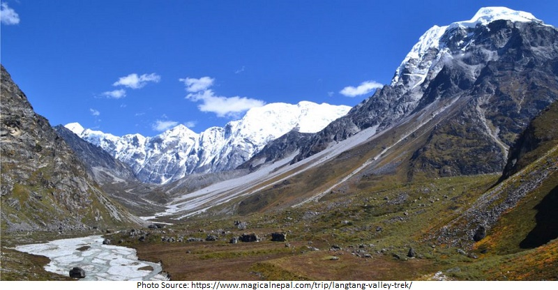 Tourist Attractions in Langtang