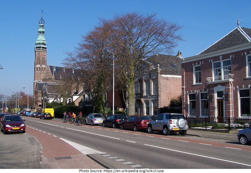 Lisse,Tourist Attractions in  Netherlands