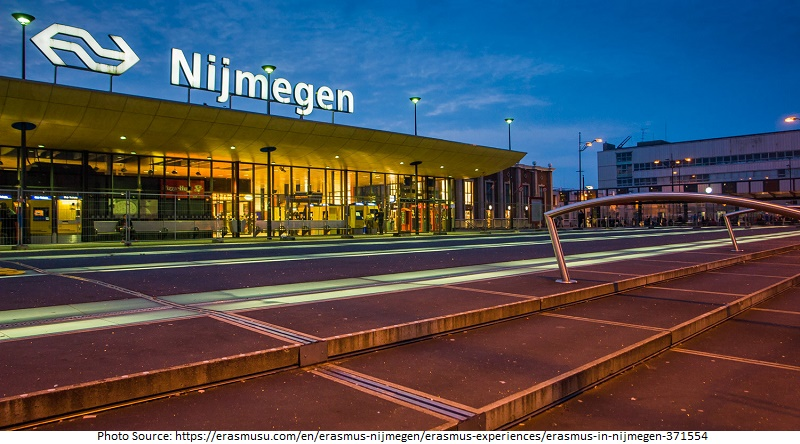 Nijmegen, Tourist Attractions in  Netherlands