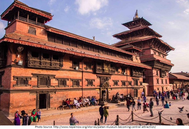 Tourist Attractions in Nepal