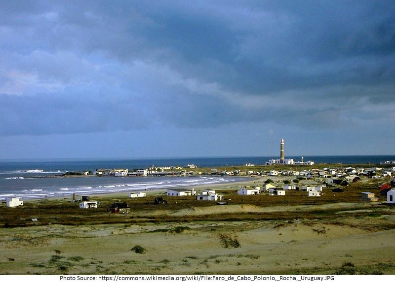 Tourist Attractions in Cabo Polonio