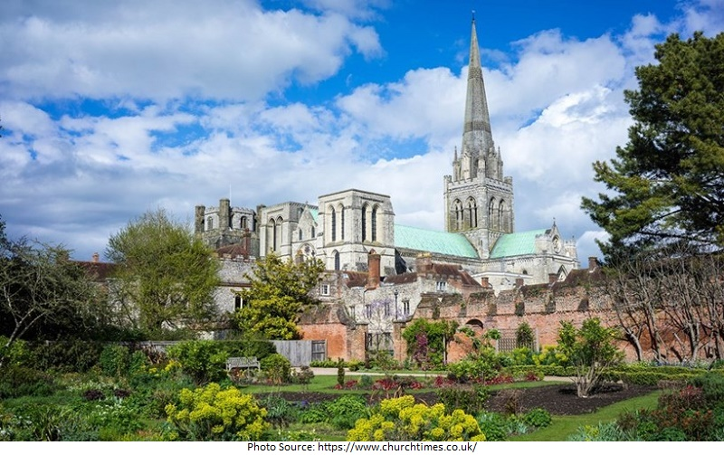 Tourist Attractions in Chichester
