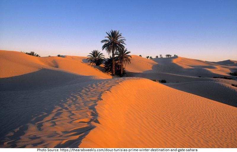 best things about tunisia