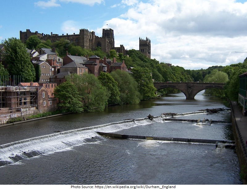 Tourist Attractions in Durham