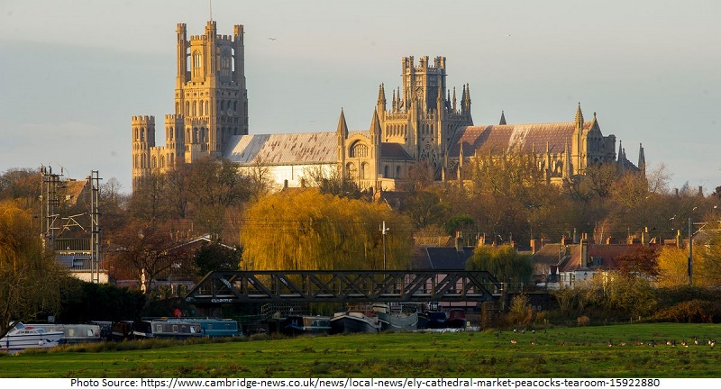 Tourist Attractions in ely