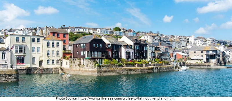 Tourist Attractions in Falmouth