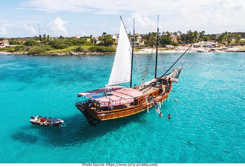 Tourist Attractions in Aruba