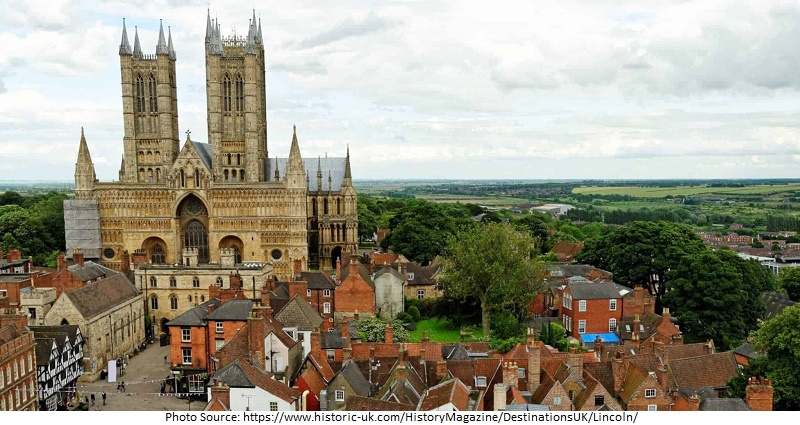 Tourist Attractions in uk