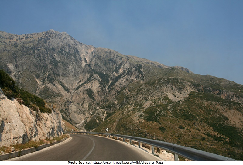 tourist attractions in Albania