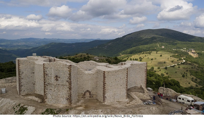 Tourist Attractions in Kosovo