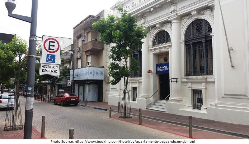 Tourist Attractions in Uruguay
