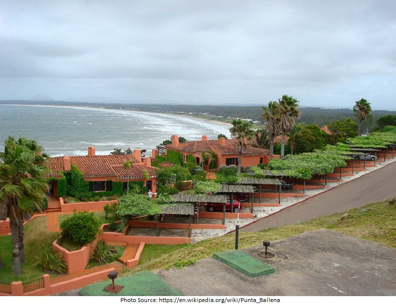 Tourist Attractions in Uruguay