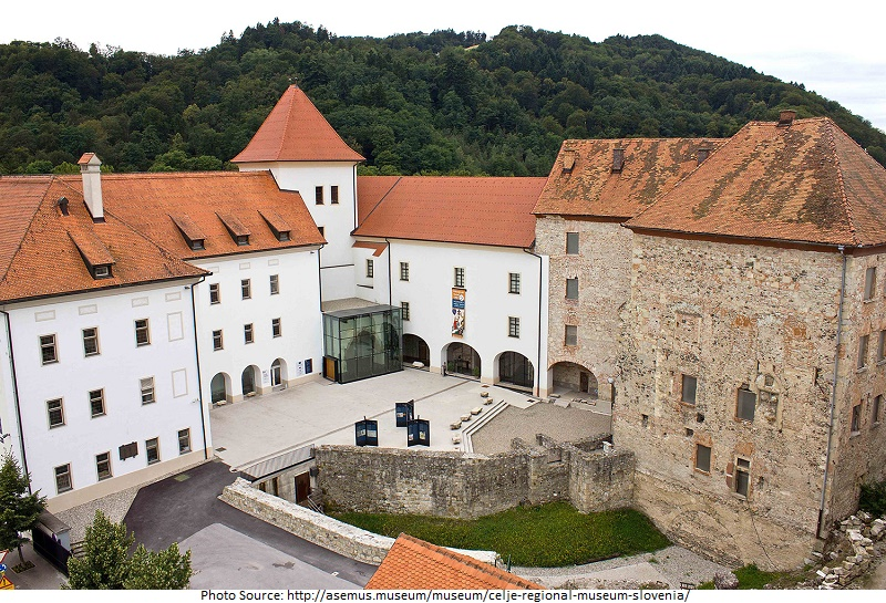 Tourist Attractions in Regional Museums