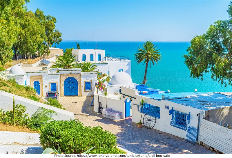 25 Best Tourist Attractions To Visit In Tunisia Tourrom