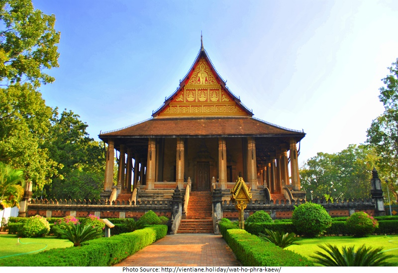 Tourist Attractions & Things to Do in Laos
