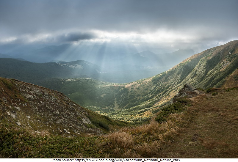 Carpathian National Nature Park
