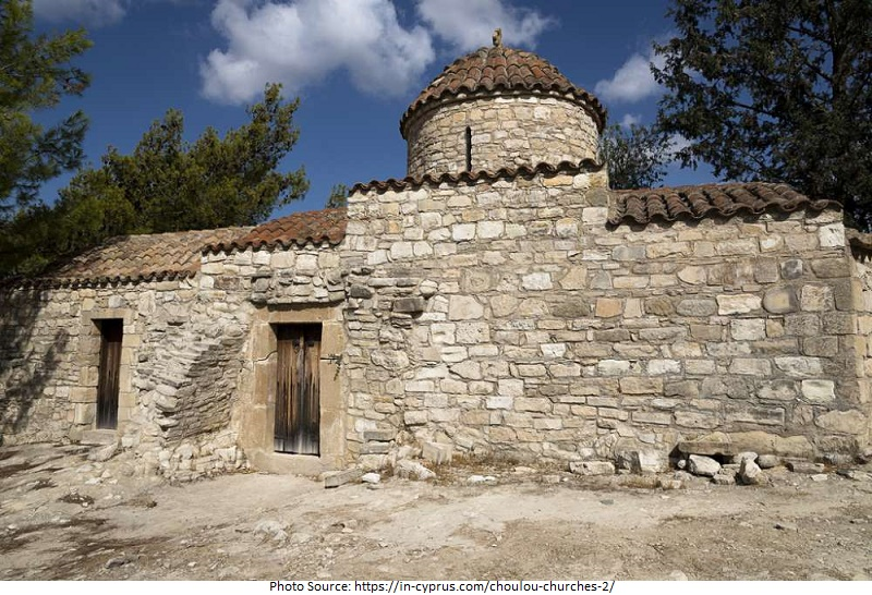 Best Tourist Attractions in Cyprus