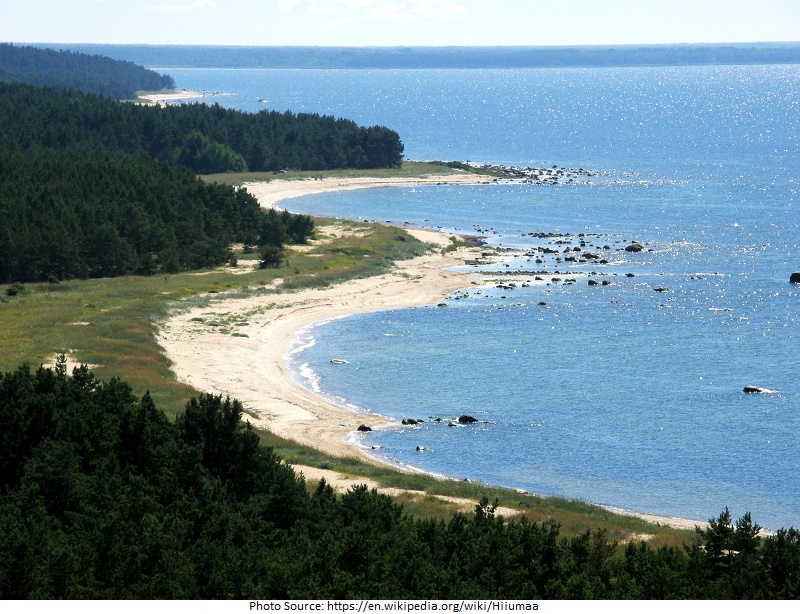 best tourist attractions in estonia