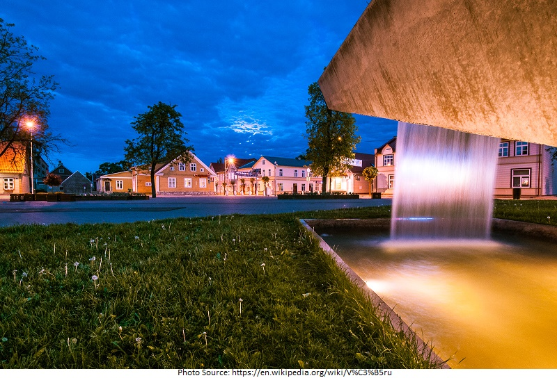 tourist attractions in estonia