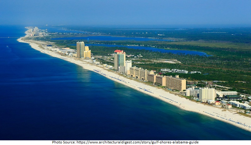 tourist attractions in Gulf Shores