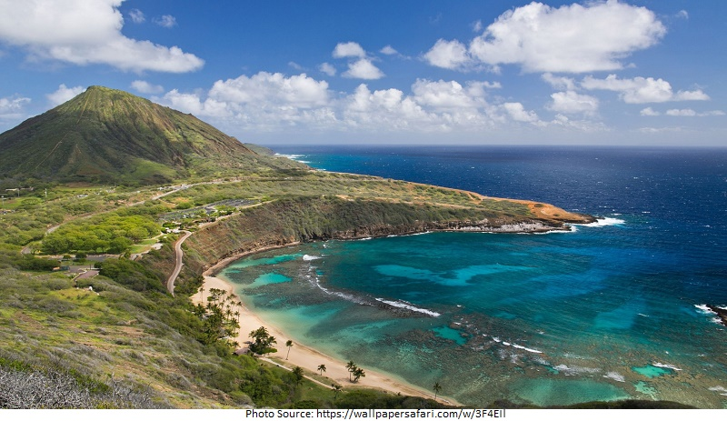 tourist attractions in Hawaii Island