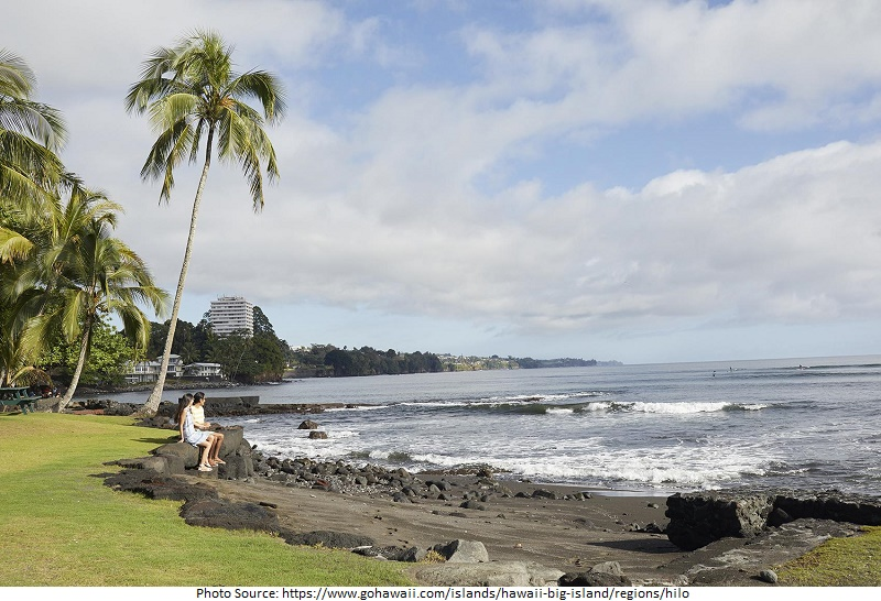 tourist attractions in Hilo