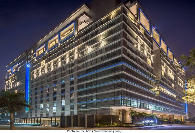 Best Hotels in Bangladesh