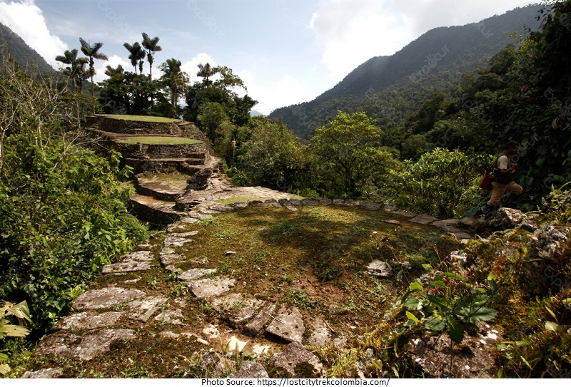 tourist attractions in lost city