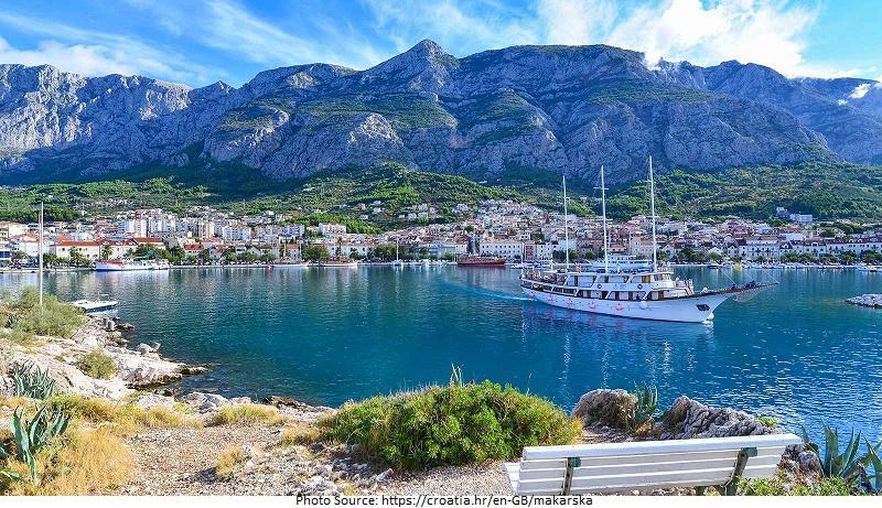 tourist attractions in Makarska