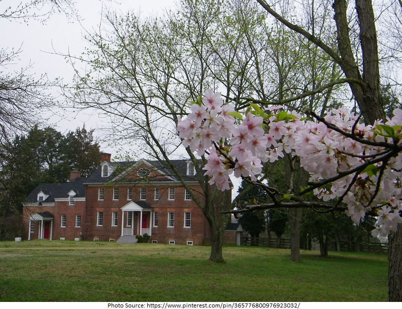 tourist attractions in Harmony Hall