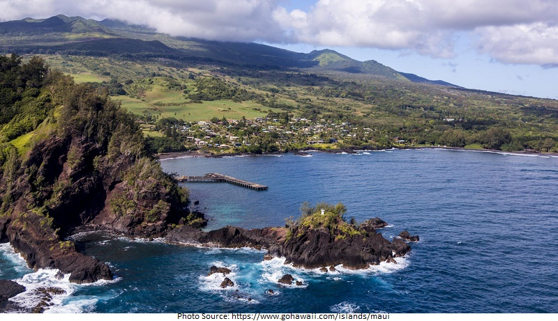 tourist attractions in Maui