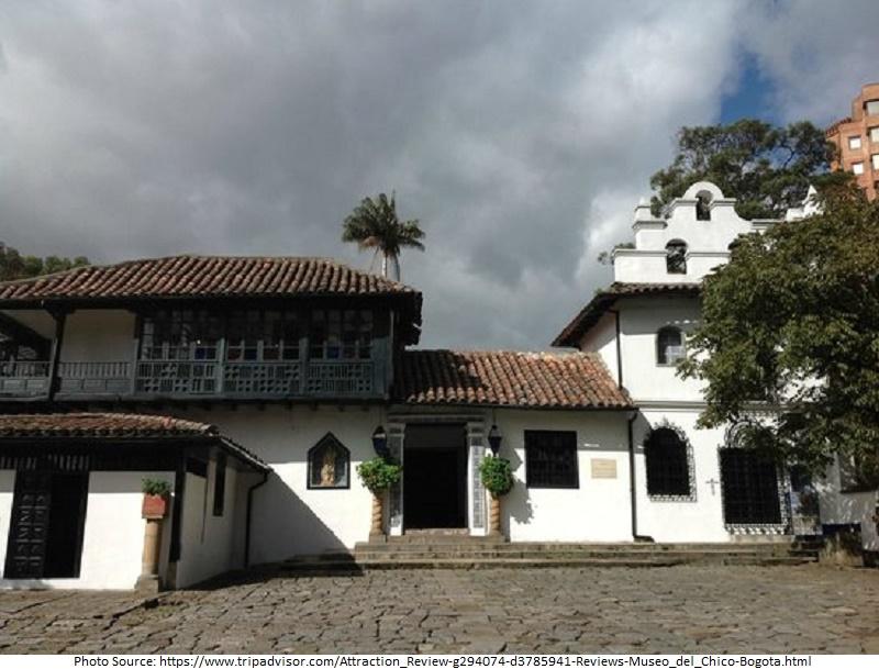 tourist attractions in Museo del Chico