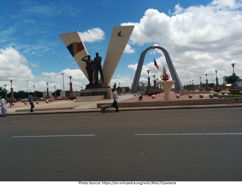 tourist attractions in N'Djamena