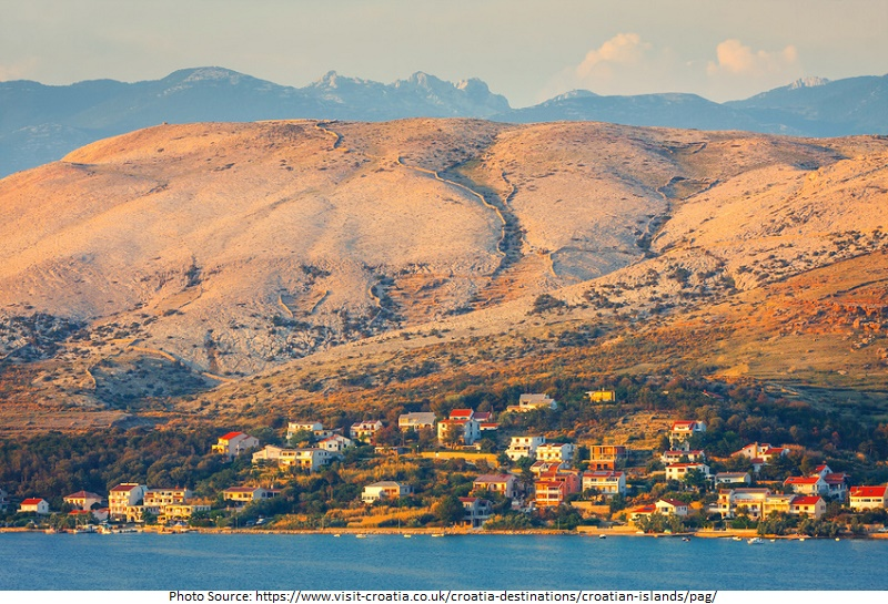 tourist attractions in pag